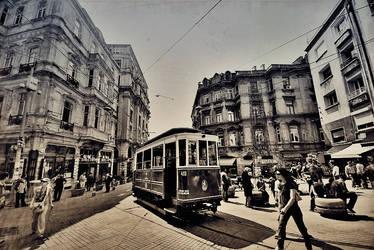 tramlines by PaLiAnCHo