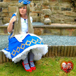 Heart no Kuni no Alice by Apollo-Thunder
