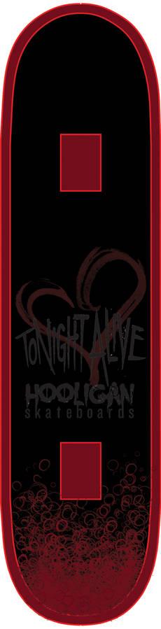 Tonight Alive 1