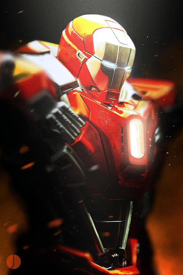 Peacemaker by PhotoshopIsMyKung-Fu