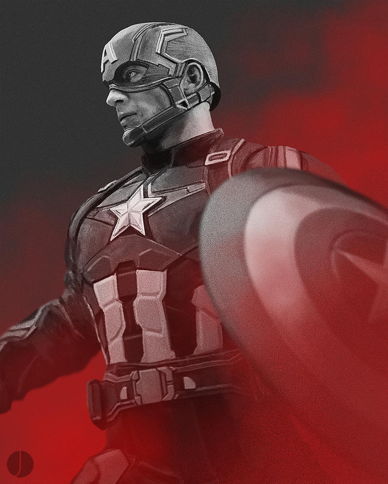 Team Cap by PhotoshopIsMyKung-Fu