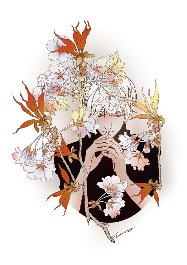 Sakura02 by Navadel
