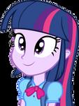 Twilight Sparkle Equestria Girls