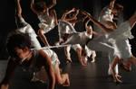 modern dance by mariostheologis