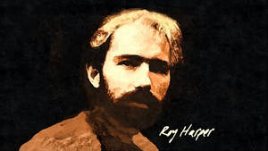 Roy Harper by Ravenval