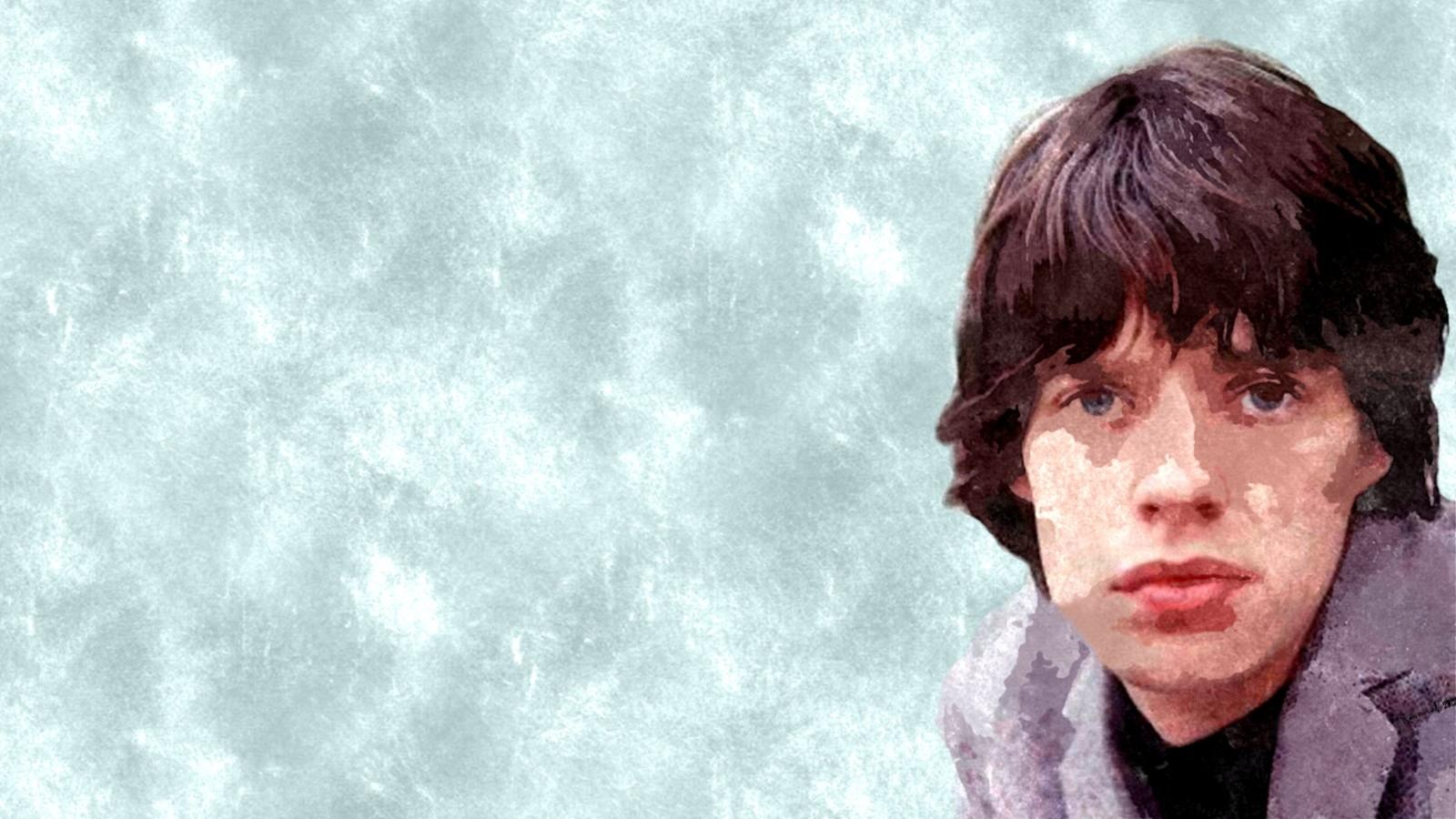Jagger by Ravenval