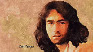 Paul Rodgers by Ravenval