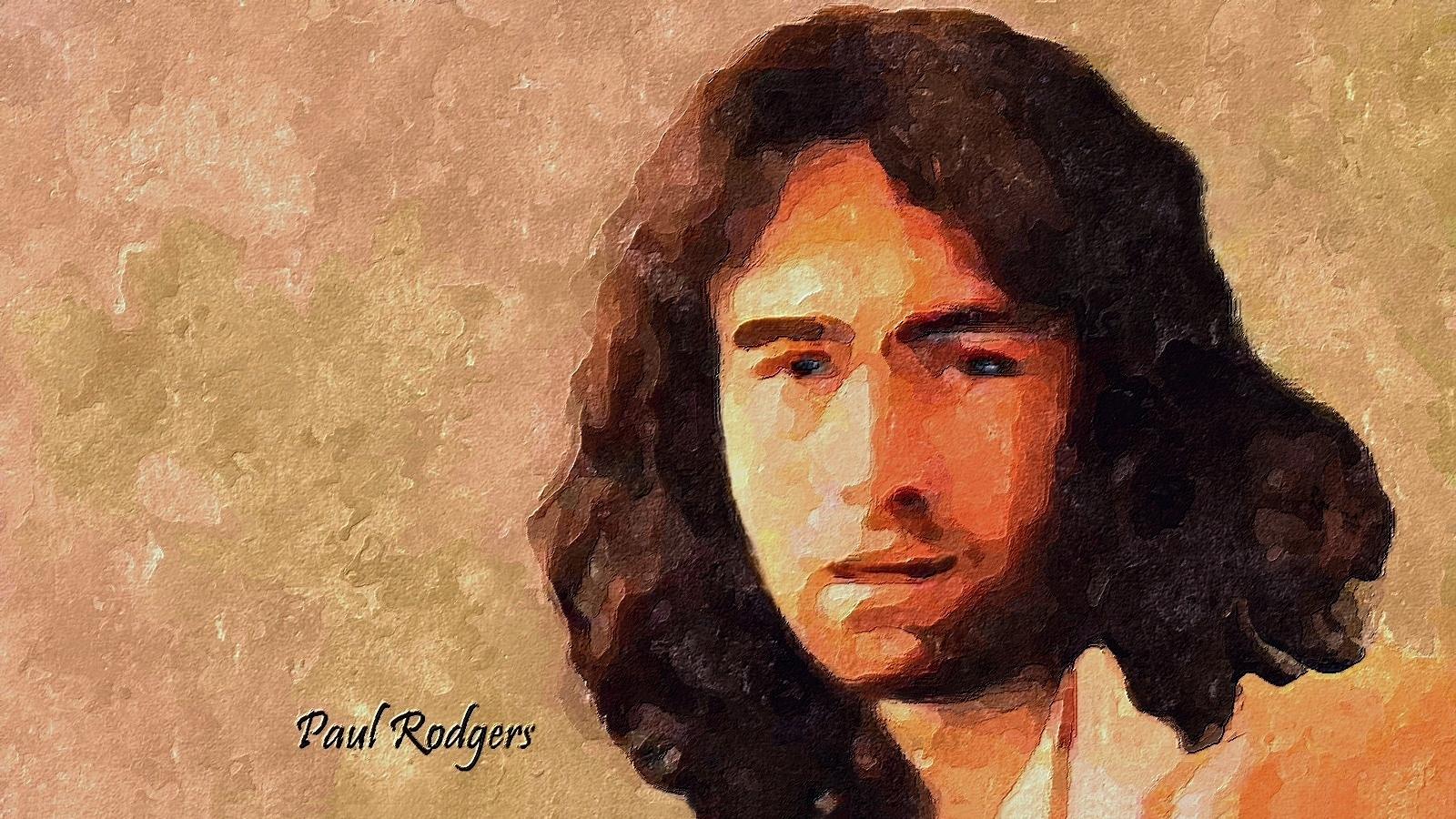 Paul Rodgers Net Worth