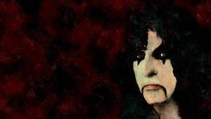 Alice Cooper by Ravenval