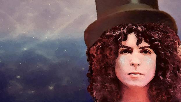 Marc Bolan - Electric Elf