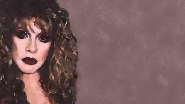 Stevie Nicks by Ravenval