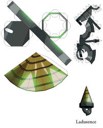 Simon's Core Drill by Ladusence