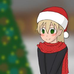 Christmas~ by Ladusence