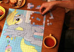 Derpy Jigsaw Puzzle