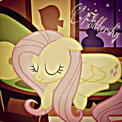 Fluttershy by ponyboy2012