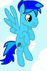 ponyboy2012's Profile Picture