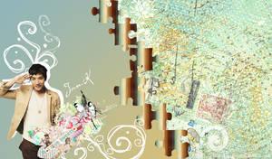 Jun.K/Junsu (2PM) Wallpaper