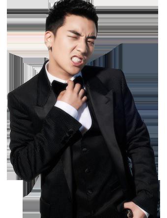 Big Bang - Seungri Render