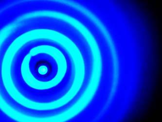 Blue Rings by Konekokasumi