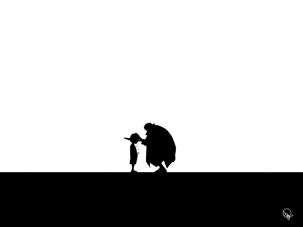 One piece wallpaper by rtyuiope on deviantart for Minimalist art pieces