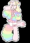 rainboww adopt