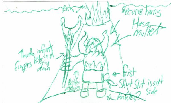 Soki Art Draft by raekuul