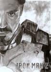 Tony Stark by Law3208