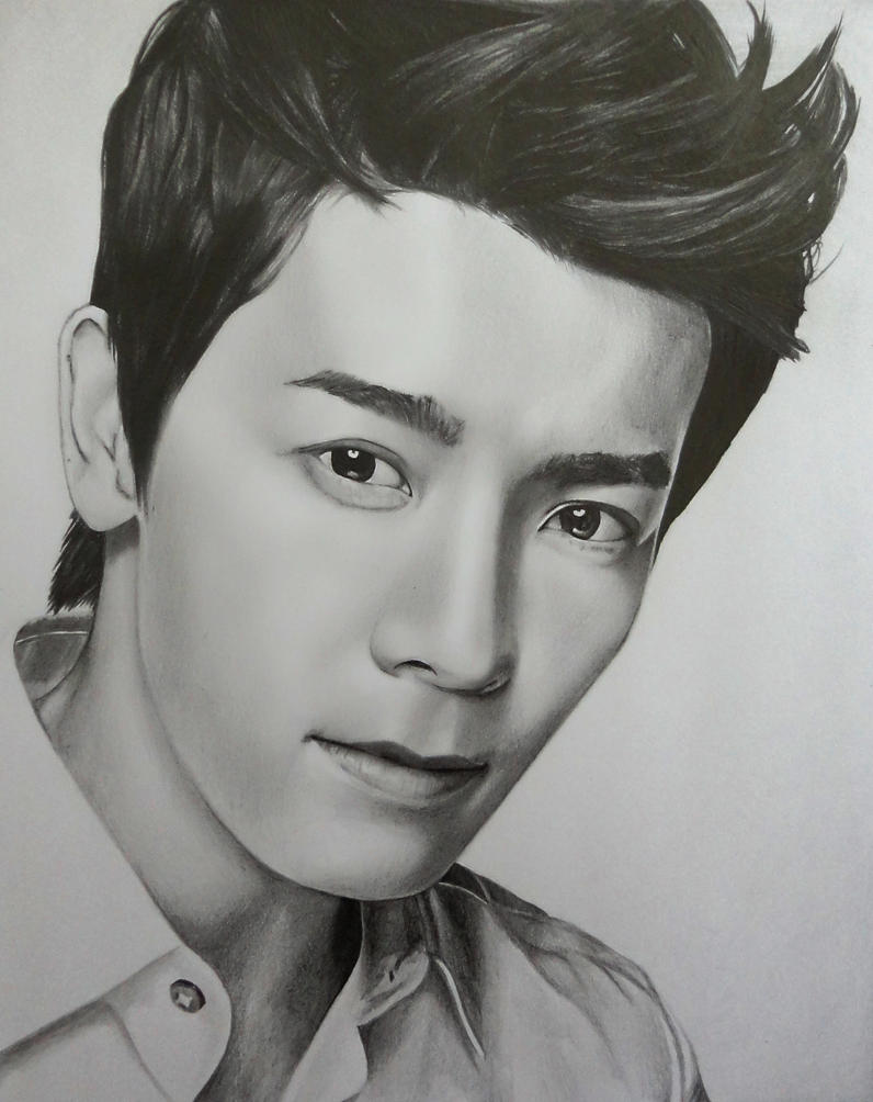 Donghae II by Law3208