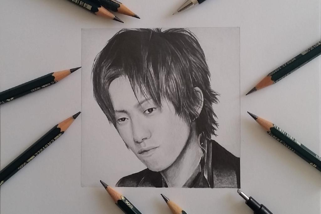 Yukihiro by Law3208