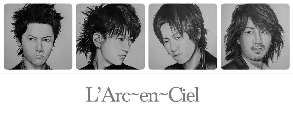 L'Arc~en~Ciel by Law3208