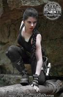 Miss Lara Croft by Anastasya01