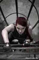 Lara's Shadow by Anastasya01