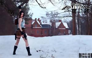 Lara Croft Anniversary picture by Anastasya01