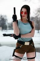 Classic Lara Croft by Anastasya01