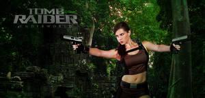 Lara Croft Underworld-jungle