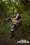 Lara Croft-Underworld jungle