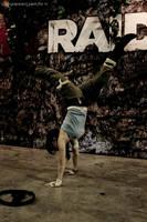 Tomb Raider 2012 Reborn by Anastasya01
