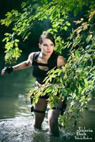Tomb Raider:Underworld-Lara Croft by Anastasya01