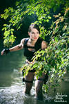 Tomb Raider:Underworld-Lara Croft
