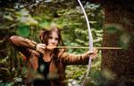 Katniss Everdeen-District 12