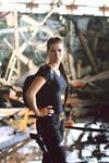 Tomb Raider:Lara Croft film