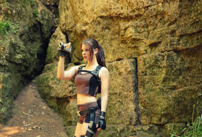 Lara Croft-Tomb Raider:Underworld by Anastasya01