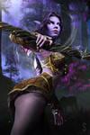 World of Warcraft - Elf Druid