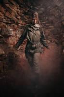 Adventure found me - Rise of the Tomb Raider by Anastasya01