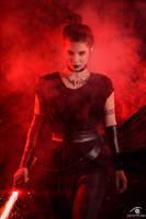 Dark Side, Dark Rey by Anastasya01