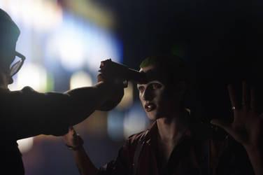 Joker - Don't hurt me by Anastasya01