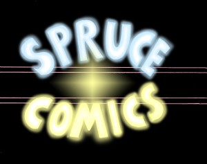 sprucecomics's Profile Picture