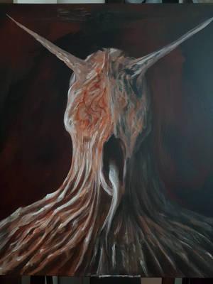Daemon by Uduun