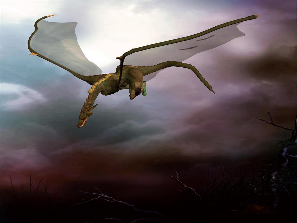 dragon wallpaper 1600x1200 - photo #23