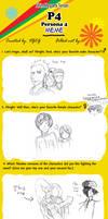 Persona 4 Meme by Ansemaru